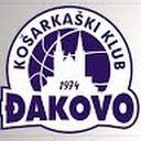 KK Đakovo logo