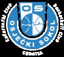 KK Osječki Sokol logo